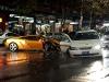 Car Crash Lamborghini Gallardo Sydney