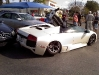 Car Crash: Lamborghini LP640 Roadster