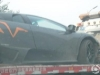 Car Crash Lamborghini Murciélago LP670-4 SV China Edition
