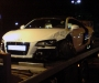 Car Crash: MTM Audi R8R