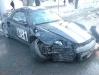 Car Crashes Siberian Porsche Turbo Cabriolet2