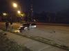 Car Crash Audi R8 Wrecked in Tampa Florida