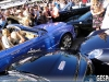 Car Crash Ferrari F430 Meets Bentley Azure at Place du Casino