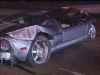 Car Crash: Ford GT in Ohio, US