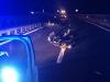 Car Crash Pagani Zonda F Clubsport Roadster