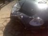 Car Crash Spyker C8 Spyder in China