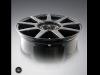 Carbon Revolution CR9 - First One-piece Carbon Fiber Rim