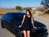 Cars & Girls: BMW E46 M3 & Lorrie