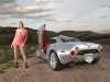 Spyker C8 Laviolette & Mandi