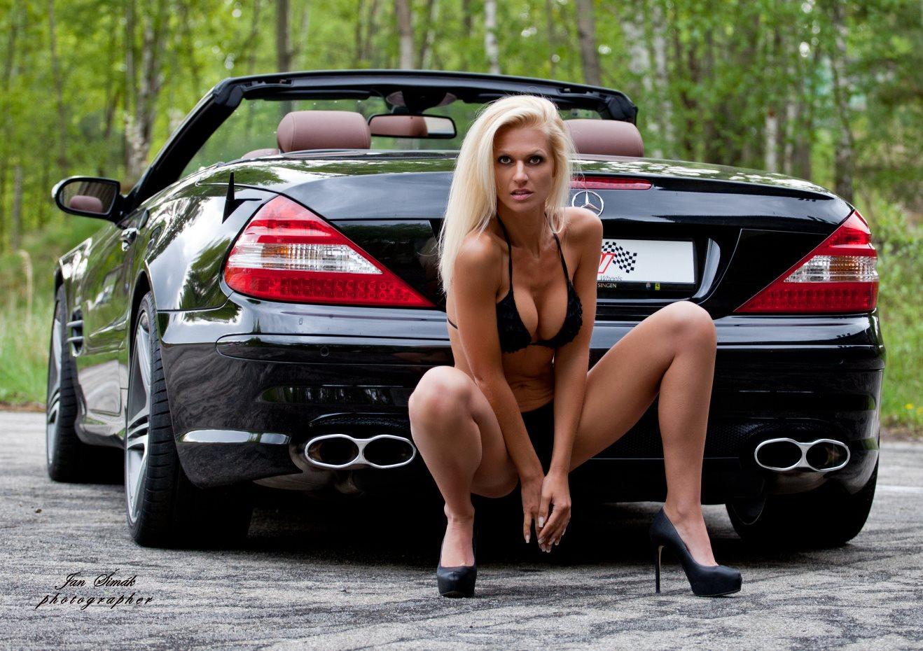 nude girls of czech republic