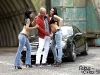 Cars and Girls of Czech Republic