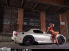 Cars & Girls Dallas Performance Dodge Viper & Halie