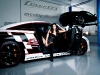 Cars & Girls Nissan GT-R & German Playmate Silvia Hauten 004