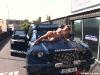 Cars & Girls Dartz Prombron Wagon with Bikini Girl