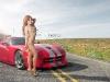 Cars & Girls Dodge Viper & Bikinis