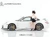 Cars & Girls Shellee Nemechek & Modified Porsche 911 GT3