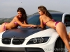 Cars and Girls Speed and Motion Photo Shoot Gallery
