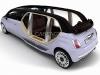 Castagna Milano Fiat 500 Limousine