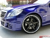 CEC Wheels Mercedes-Benz E550 Created for Transformers 3
