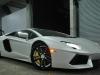 Chad Johnson's Lamborghini Aventador by Alex Vega