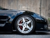 Chevrolet Corvette GT2 on ADV.1 Wheels
