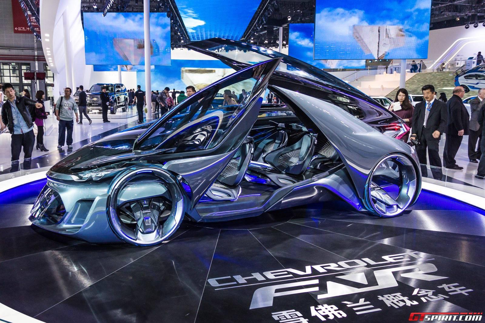 Detroit Motor Show 2017 News Round Up Auto Express Upcomingcarshq Com