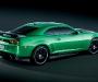 Chevrolet Release 5 New Camaro Concepts