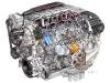 New 6.2 Liter V8 Engine for Corvette C7