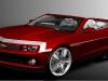Chevrolet Camaro Red Zone Concept