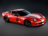 Chevrolet Corvette Z06 Ron Fellow 'Hall of Fame' Tribute