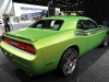 Dodge Challenger Green Envy