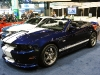 Shelby GT 350 Convertible