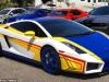 Chris Brown Lamborghini Gallardo Hot Wheels