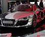 Chrome Audi R8 V10