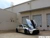 Chrome Jaguar XKR-S by Superior Auto Design