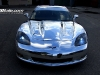 Chrome Chevrolet Corvette by Tintek.cz