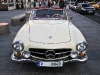 Classic Car Meeting in Prague by Vincero Photography