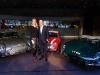 Classic TV Car Show
