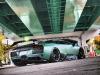 Combat Themed Lamborghini Murcielago T-02 by LB Performance
