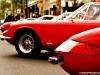 Concorso Ferrari 2012 in Pasadena