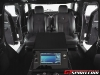 Conquest Knight XV - Fully Armoured Luxury SUV