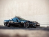 Corvette Z06 on ADV10 Track Spec Wheels