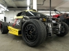 Crashed Edo Competition Ferrari Enzo XX Evolution Disassembled