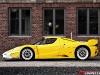 Crashed Edo Competition Ferrari Enzo XX Evolution Gets Upgrades