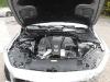 Wrecked Mercedes-Benz S63 AMG Coupé