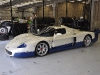 Curbstone Maserati MC12