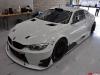 BMW M4 Silhouette