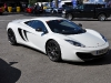 McLaren MP4-12C at Francorchamps (Curbstone Track Events)