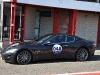 Maserati GranTurismo - Curbstone Track Events