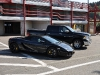 Lamborghini Gallardo Spyder - Curbstone Track Events